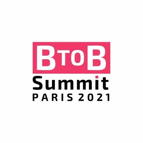 Logo BtoB 2021
