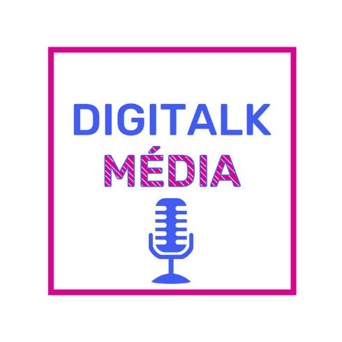 Visuel DigiTalk Media