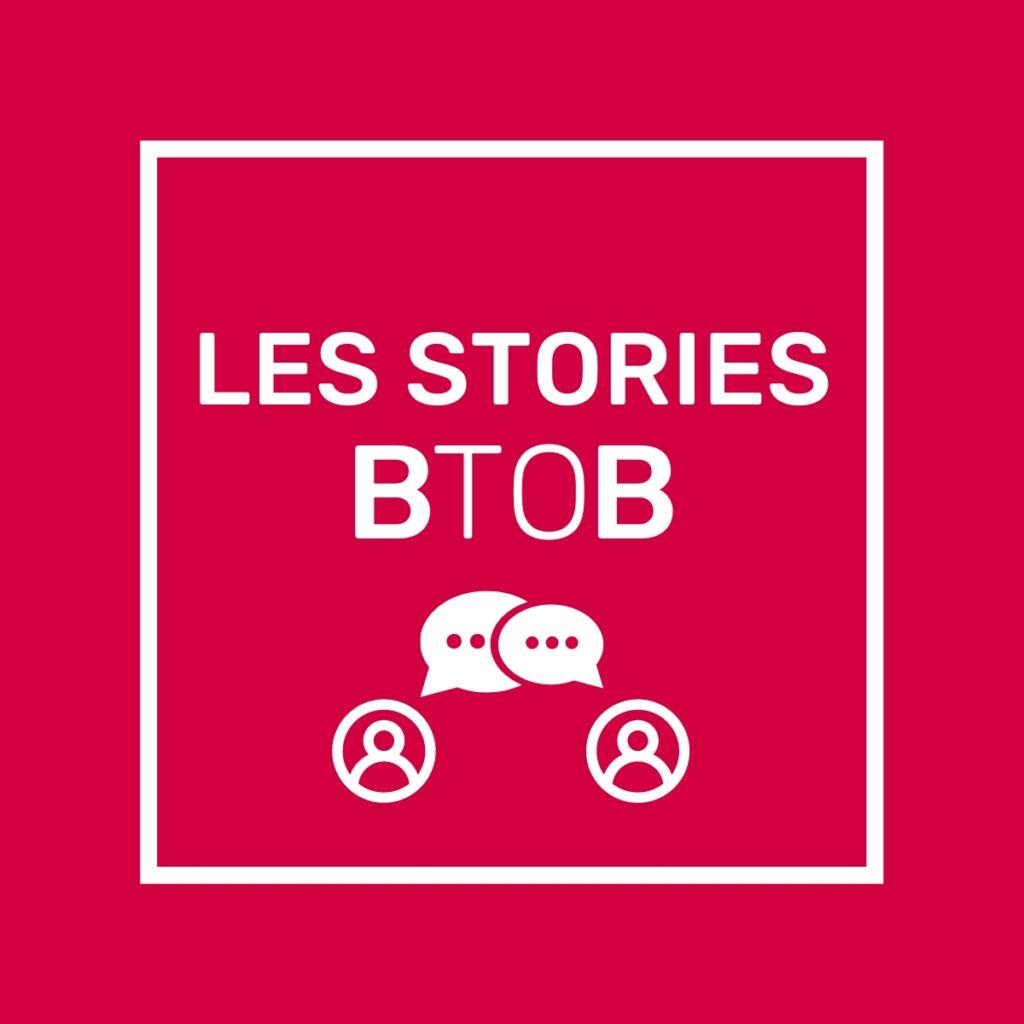 Visuel Stories BtoB